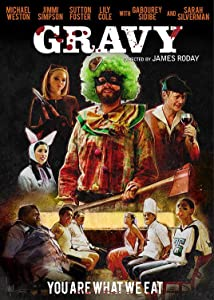 Good site to watch full movies Gravy by Tom E. Brown [2K]