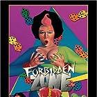 Danny Elfman, Susan Tyrrell, and Hervé Villechaize in Forbidden Zone (1980)
