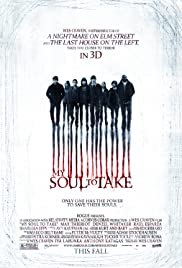 My Soul to Take (2010) Poster - Movie Forum, Cast, Reviews