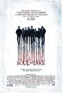 Movies action download My Soul to Take [UHD]