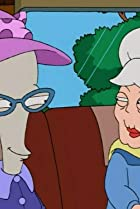 American Dad! (2005– ) Episode  Roger Codger (2005) 541fee7a2