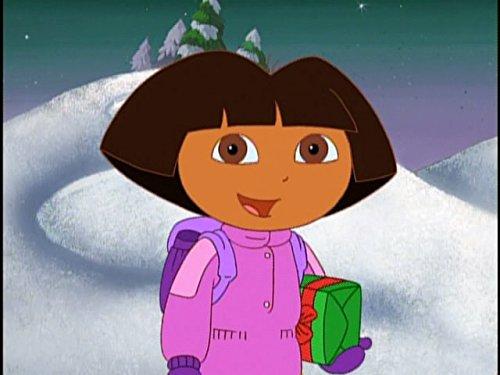 Dora The Explorer A Present For Santa Tv Episode 2002 Imdb