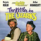 Arthur Hunnicutt and Marjorie Main in The Kettles in the Ozarks (1956)