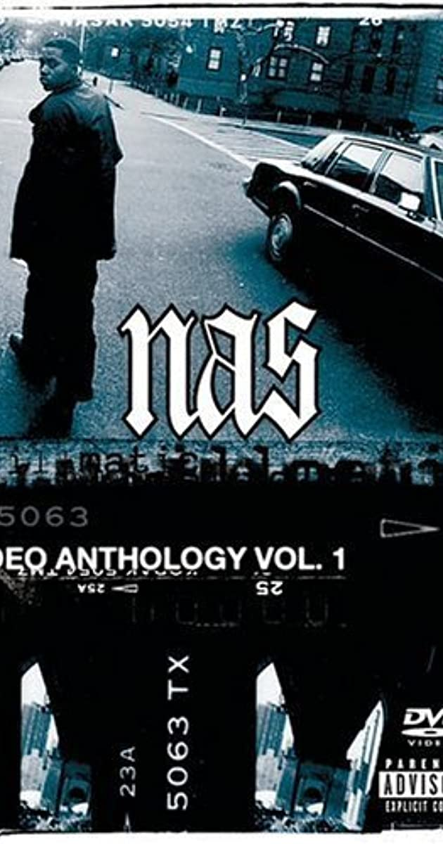 Nas: Video Anthology Vol  1 (Video 2004) - IMDb