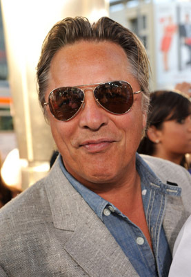 ca7c4c498eb34 Don Johnson at an event for Funny People (2009)