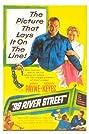 99 River Street (1953) Poster