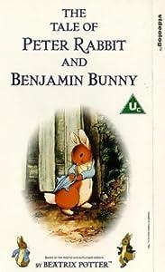 Watch free good movies Rabbit Ears: The Tale of Peter Rabbit Emile Ardolino [640x320]