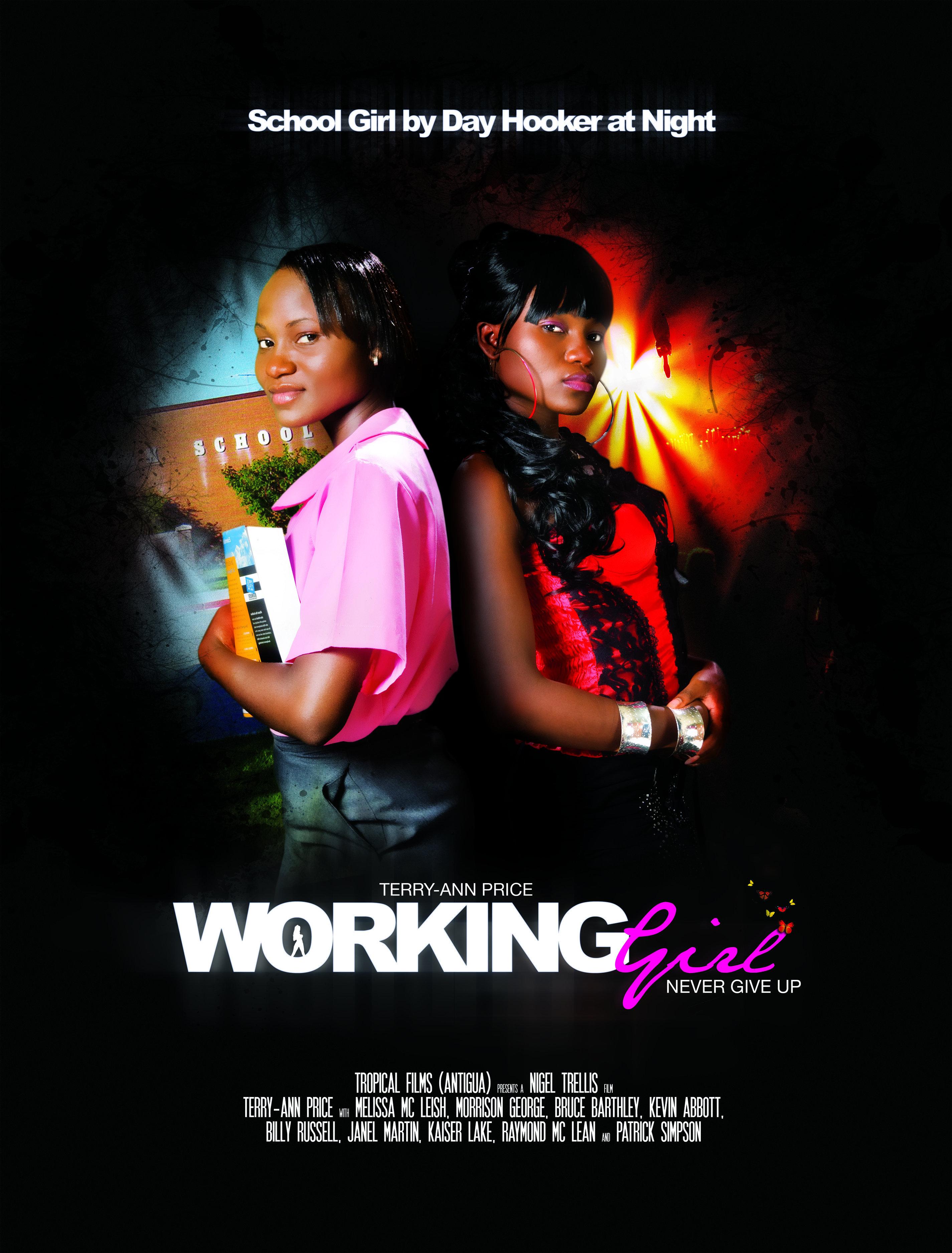 Working Girl 2010