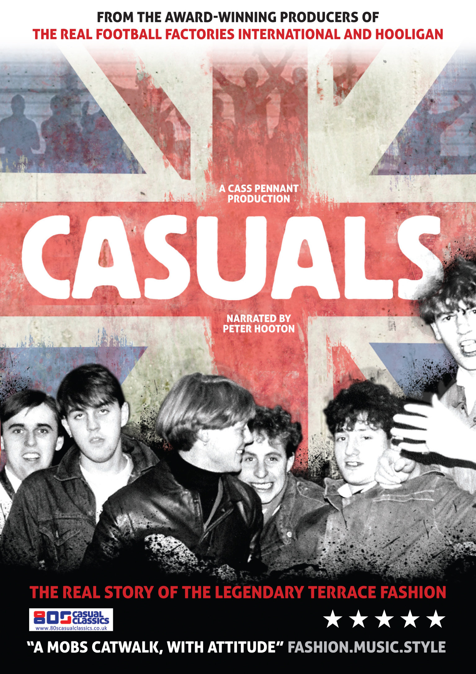Casuals: The Story of the Legendary Terrace Fashion (2011) - IMDb Casuals the story of legendary terrace fashion full movie
