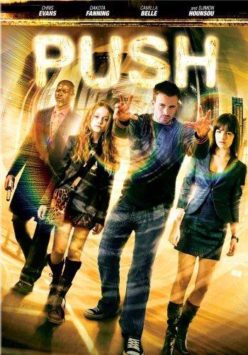 Push (2009) Dual Audio Hindi 350MB BluRay 480p x264