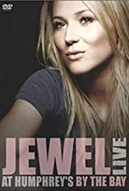 Jewel: Live at Humphrey's by the Bay Poster