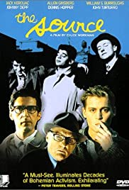 The Source: The Story of the Beats and the Beat Generation(1999) Poster - Movie Forum, Cast, Reviews