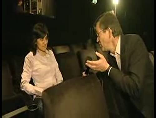 The World Unseen BBC Interview with Shamim Sarif at BFI