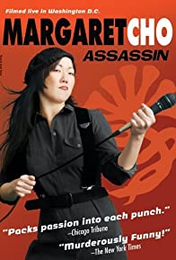 Primary photo for Margaret Cho: Assassin