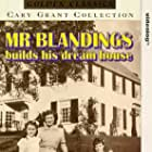 Cary Grant, Myrna Loy, Connie Marshall, and Sharyn Moffett in Mr. Blandings Builds His Dream House (1948)
