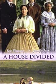 Jennifer Beals, Sam Waterston, Tim Daly, and LisaGay Hamilton in A House Divided (2000)