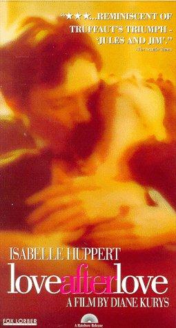 Après l'amour (1992)