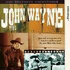 John Wayne, Edward Peil Sr., and Yakima Canutt in Blue Steel (1934)