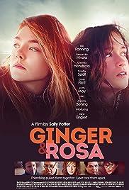 Ginger & Rosa (2012) film en francais gratuit