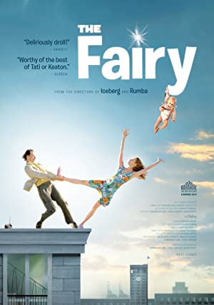 The Fairy film Poster
