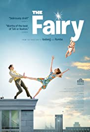 The Fairy (2011) Poster - Movie Forum, Cast, Reviews