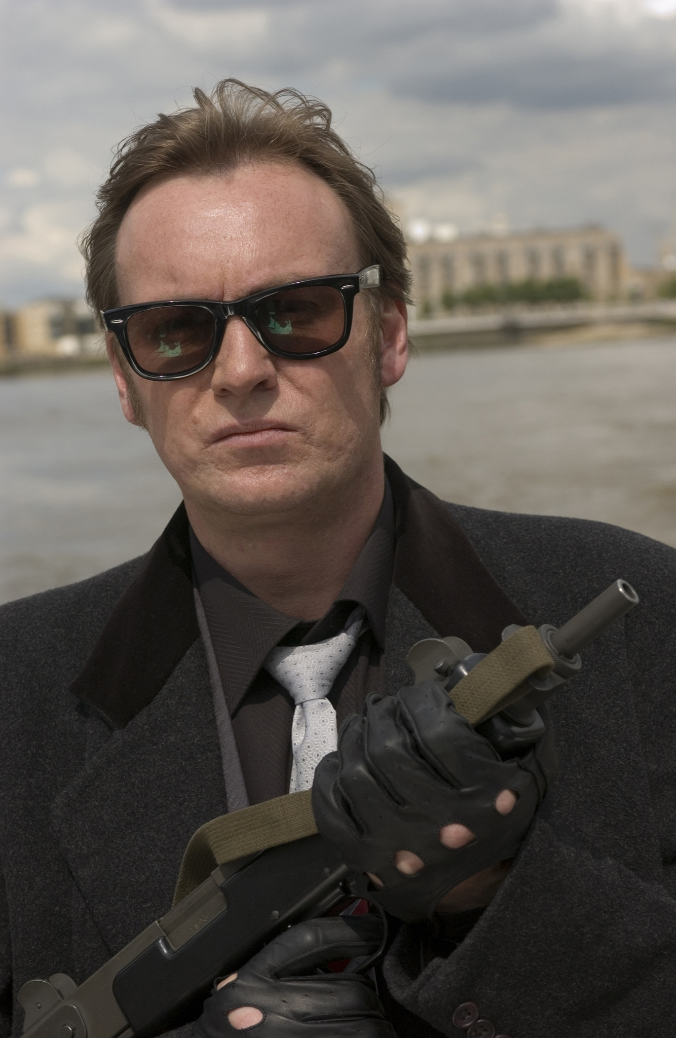 Philip Glenister (born 1963)
