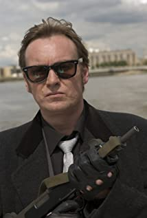 Philip Glenister Picture