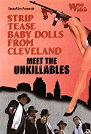 Striptease Baby Dolls from Cleveland Meet the Unkillables