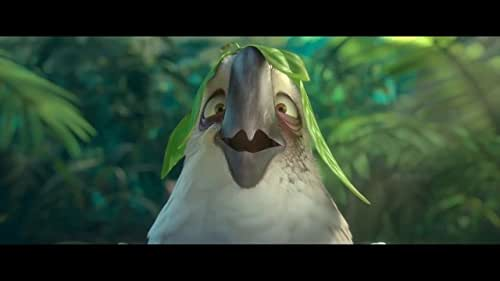 """Watch the final trailer for Rio 2 set to the tune of """"I Will Survive""""."""