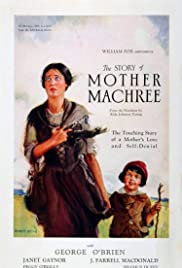 Mother Machree Poster