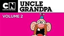 Uncle Caveman