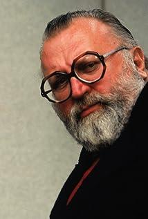 Sergio Leone Picture