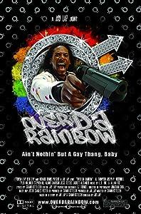 HD movies mkv free download Over da Rainbow USA [4K]