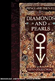 Prince and The N.P.G.: Diamonds and Pearls - Video Collection