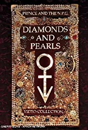 Prince and The N.P.G.: Diamonds and Pearls - Video Collection(1992) Poster - Movie Forum, Cast, Reviews