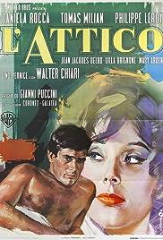 L'attico Poster