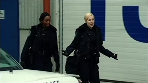 Rookie Blue: The Rules