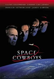 Space Cowboys (2000) Poster - Movie Forum, Cast, Reviews