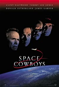 Primary photo for Space Cowboys