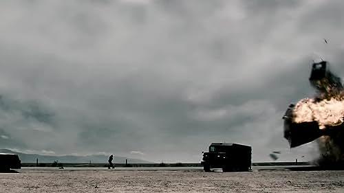 The Book of Eli: Trailer #1