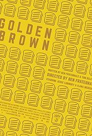 Golden Brown Poster