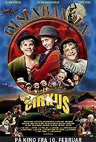 Olsenbanden Junior på cirkus