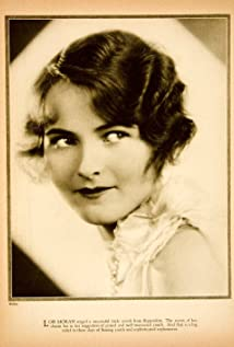 Lois Moran Picture