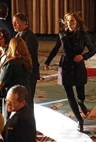Stana Katic in Castle (2009)