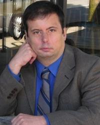 David Eric Freedman, business attire