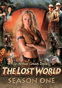 Really funny movie to watch high The Lost World - Prodigal Father [SATRip] [1280x768] [2k], Jennifer O'Dell, Rachel Blakely