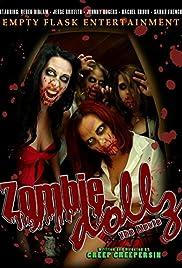 Zombie Dollz Poster