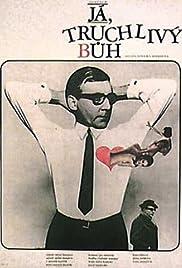 Já, truchlivý buh Poster