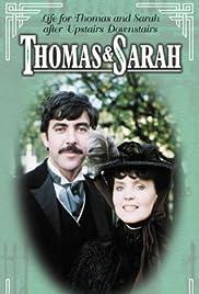 Thomas and Sarah Poster