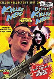 Killer Nerd (1991) Poster - Movie Forum, Cast, Reviews